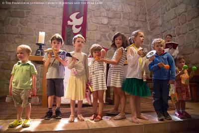 Congregational Ministries