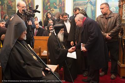 Ecumenical Events